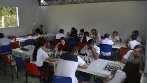 Nuevo Salón de ajedrez